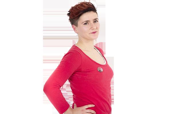 Monika Danielewicz
